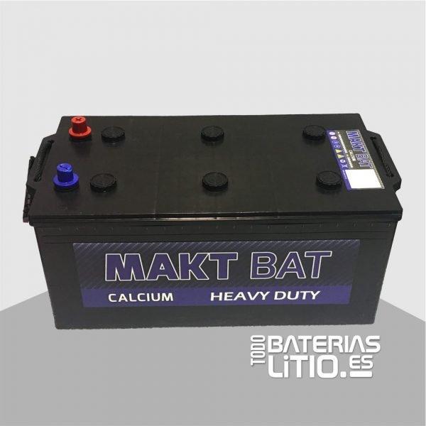 Baterías de Arranque - Alma 1125220I - Todo Baterias Litio