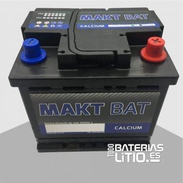 Baterías de Arranque - Alma 4000050D - Todo Baterias Litio