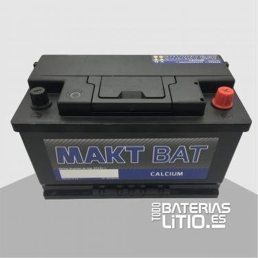 Baterías de Arranque - Alma 6900082D - Todo Baterias Litio