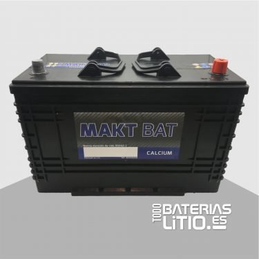 Baterías de Arranque - Alma 7200115D - Todo Baterias Litio