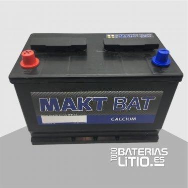 Baterías de Arranque - Alma 7400105i - Todo Baterias Litio