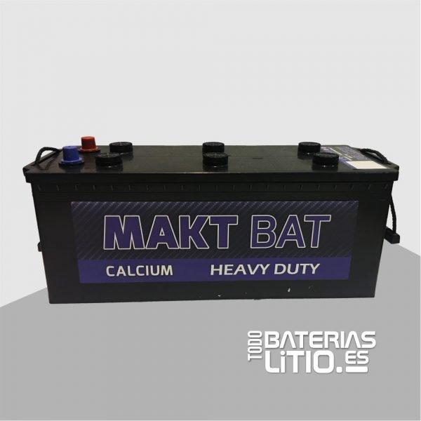 Baterías de Arranque - Alma 9000140I - Todo Baterias Litio