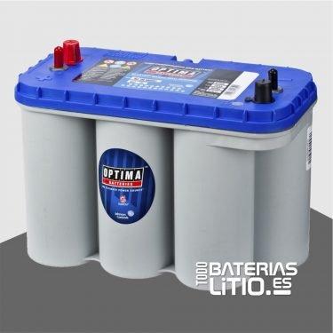 Optima BTDC 5-5 Todo Baterias Litio