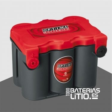Optima RTF 4-2 Todo Baterias Litio