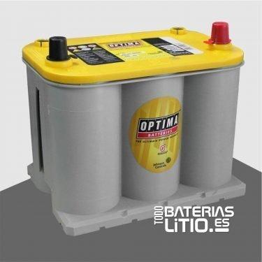 Optima YTR 3-7 Todo Baterias Litio