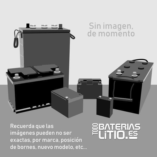 PRODUCTOS TODO BATERIAS LITIO - Sin Imagen de momento