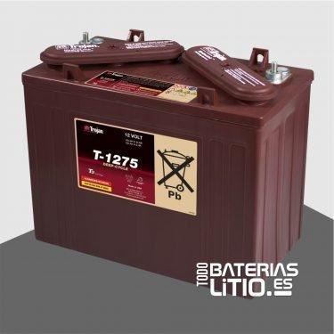 Trojan Monoblock T-1275 Todo Baterias Litio