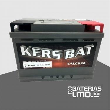 SSE070 - TODO BATERIAS LITIO