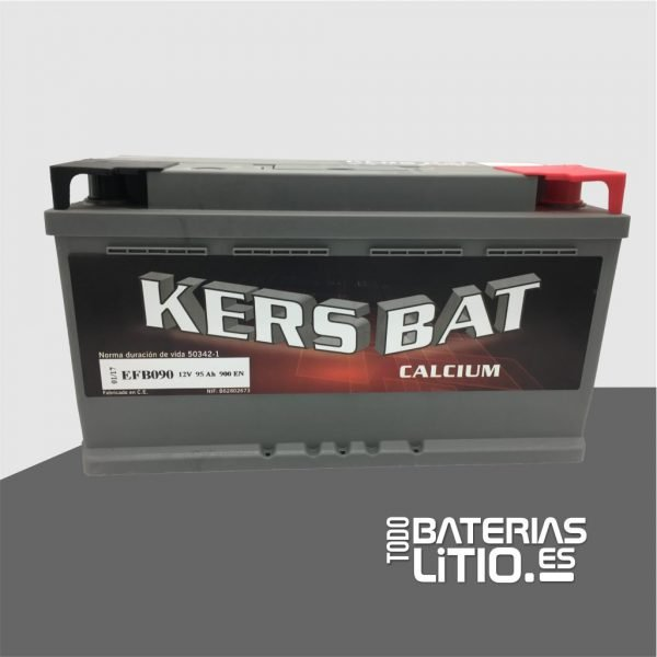 SSE090 - TODO BATERIAS LITIO