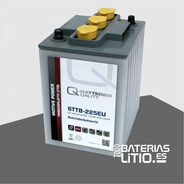 W106TB312-6TTB-225EU - TODO BATERIAS LITIO