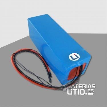 BATERIA PACK48V7_5A y PACK48V7_8A - Moto Torrot Electrica - Todo Baterías de Litio